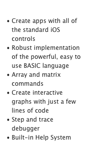 Program in BASIC